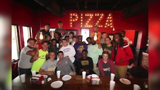 Fort Pierce pizza shop has helped over 130 families with monthly fundraisers