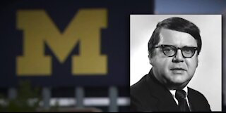 Where is the sperm accused sex predator University of Michigan Dr. Robert Anderson allegedly took?