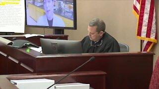 Judge set to rule in new school mask mandate ban challenge