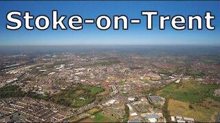 Raising Awareness in Stoke-on-Trent