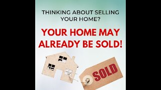 If you are thinking about selling your home, contact us today!