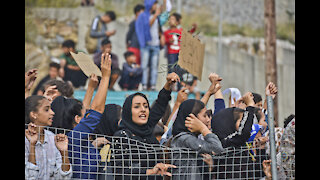 LOOMING REFUGEE CRISIS: USA'S GUILTY CONSCIENCE