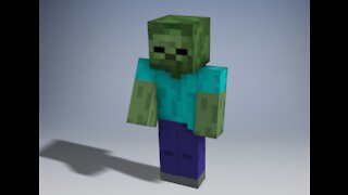 Zombie Covid Virus 2020