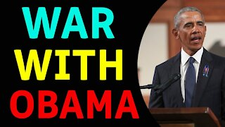 MICHAEL JACO, MEL K, CHARLIE WARD, SIMON PARKES UPDATE | WAR WITH OBAMA