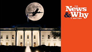 FLY BY NIGHT? White House DEFENDS Illegal Immigration Scandal | Ep 887