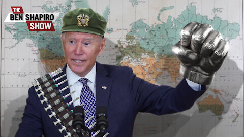 The Biden Doctrine: Tyranny Abroad, Tyranny At Home   Ep. 1325