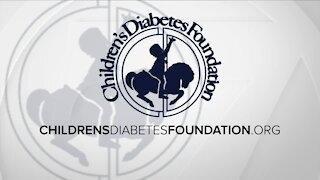 Children's Diabetes Foundation: Carousel Ball