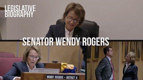 Senator Wendy Rogers - District 6 Legislative Bio (Official)