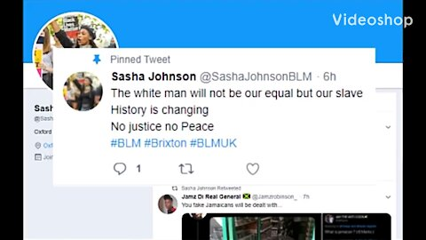 BLM - British Loathing Marxists, a review of the year when British heritage was attacked
