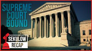 Case Involving Religious Schools Headed to Supreme Court