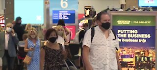 International travel restrictions to be dropped in November