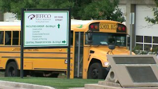 'Extreme' bus driver shortage may force JeffCo Public Schools to cancel more routes