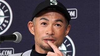 Ichiro Suzuki Announces Retirement