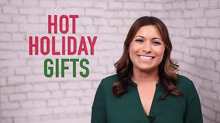 Limor Suss - Holiday Gifts