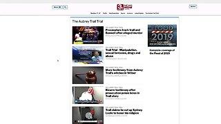 Aubrey Trail Trial Web Story Clip
