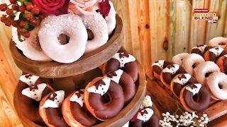 Five-O donut co. Morning Blend