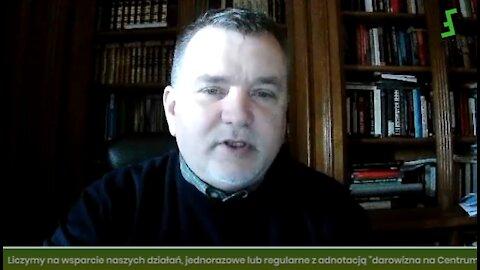 Prof. Andrzej Zapałowski: Wiemy jak wszechobecna była agentura Chruszczowa i kijowskiego NKWD w UPA
