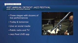 Detroit Jazz Fest