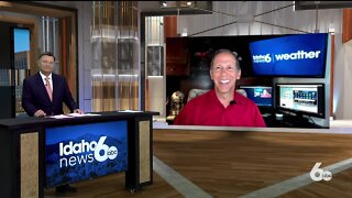 Scott Dorval's Idaho News 6 Forecast - Monday 7/20/20