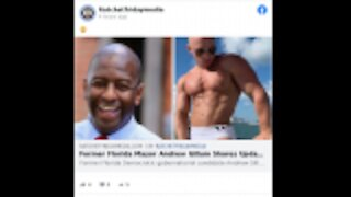 'I Do Identify As Bisexual,' Andrew Gillum Reveals To Tamron Hall