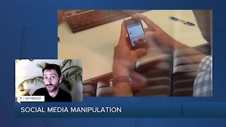 Discussing the dangers of misinformation with Tristan Harris