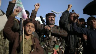 State Dept. Defends Decision To Delist Yemen's Houthis