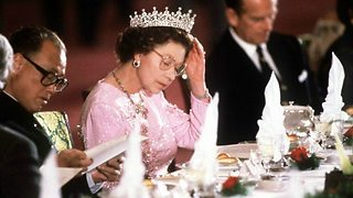 10 Strange Things Most People Don't Know About Queen Elizabeth