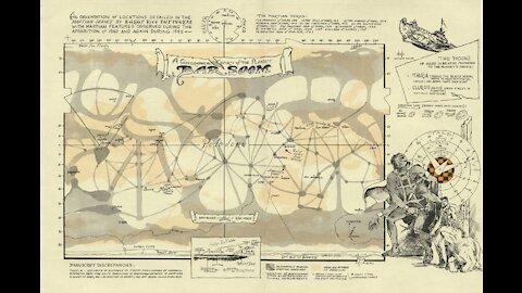 The Mythology of Mars Part 2 (Life on Mars)