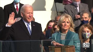 How did Joe Biden win Arizona?
