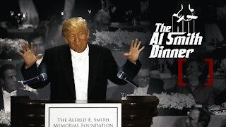 The Al Smith Dinner
