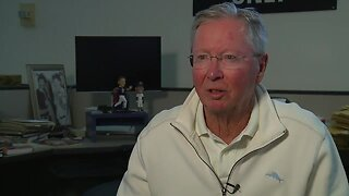 Greg Hansen: covering Tucson sports for four decades