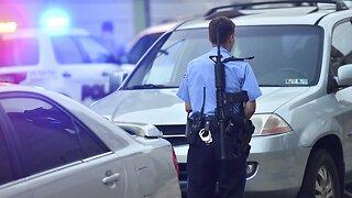 Philadelphia Gunman In Custody After Nearly 8-Hour Standoff