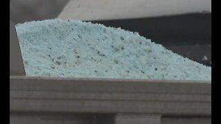 Road crews across metro Detroit prep for major snowstorms