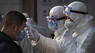Third U.S. Coronavirus Case Confirmed In California