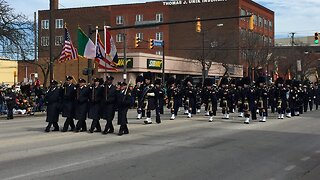 Cleveland cancels St. Patrick's Day parade due to coronavirus concerns