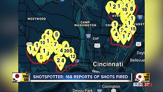 Cincinnati police plans to expand ShotSpotter to six more neighborhoods in 2020