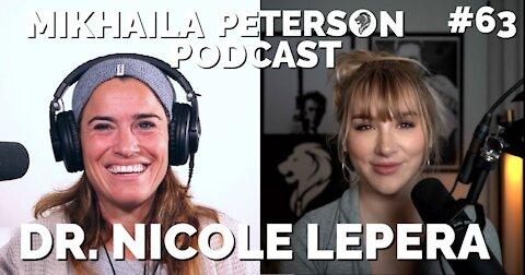 Navigating Relationships | Dr. Nicole LePera & Mikhaila Peterson