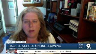 UArizona readies online education program