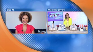 Summer Beauty Trends with Nicolette Brycki