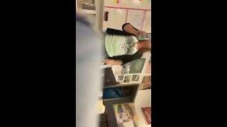 Utah Teacher Makes Astounding Political Threats in Class