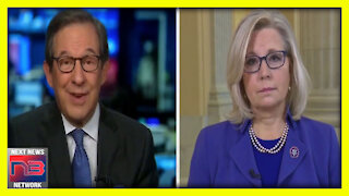 Liz Cheney Seals her Fate after Running to FOX to Bash Trump, Republicans