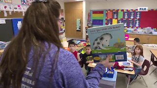 Scripps Howard Foundation 'If You Give a Child a Book' campaign 2020 recipient