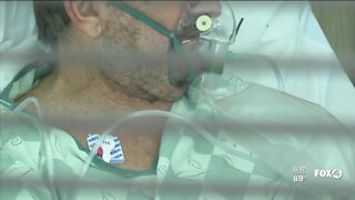Deadly COVID outbreak in Manatee County
