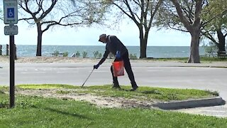 Litterbugs: Cleveland Metroparks leaders ask people to clean up after yourself