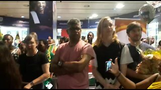 SOUTH AFRICA - Durban - Moot Court (Videos) (dHW)
