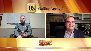 US Staffing Agency - 5/5/20