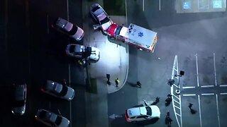 Police chase stolen ambulance in Philadelphia, nab driver