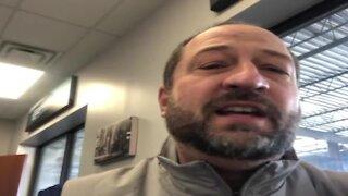Former KJRH Sportscaster Jason Shackelford talks about 'Coach'