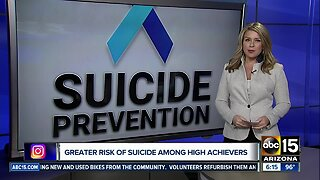 Suicide Prevention Day is reminder of rising rates