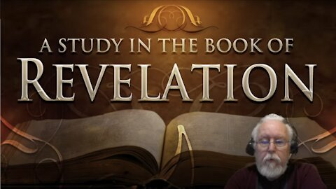 Revelation Lesson 1 by Irv Risch